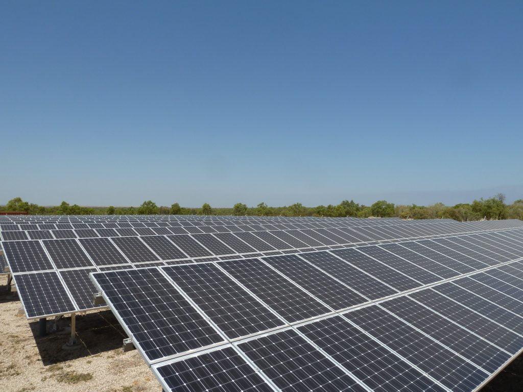 Cheaper energy - South Australian government promises