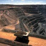 mining lobby